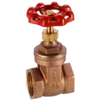 Heavy Gate Valve