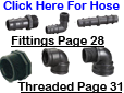 EVE Hose Fittings Manufactured In UK