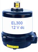 Electric Actuator EL300