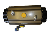 DOUBLE ACTING PNEUMATIC ACTUATOR 10301